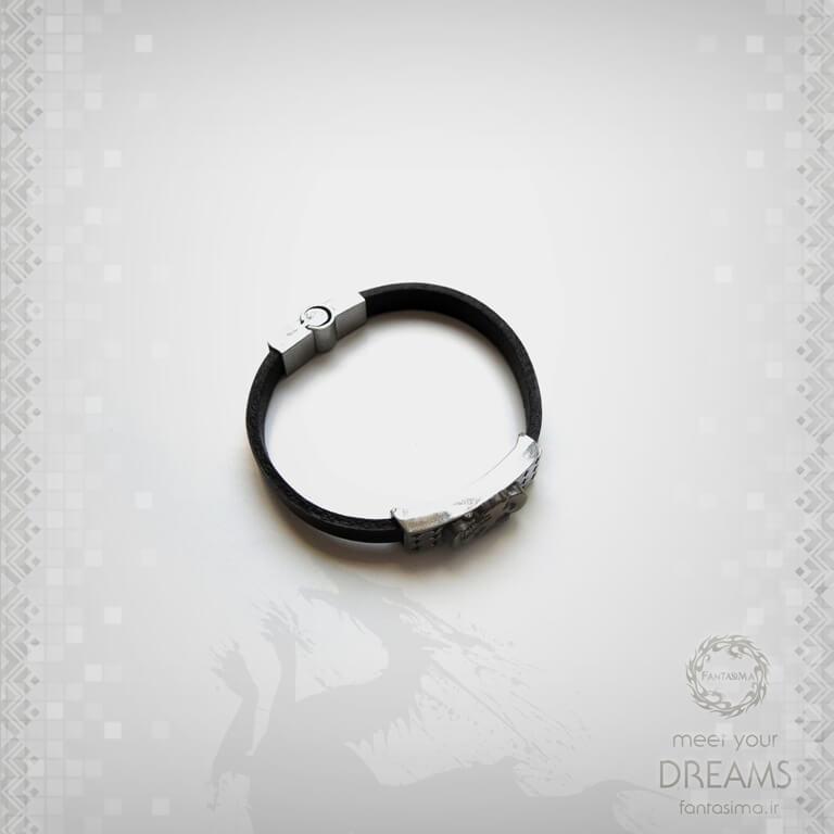 دستبند کارآگاه کونان