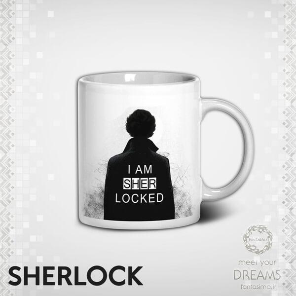 ماگ شرلوک