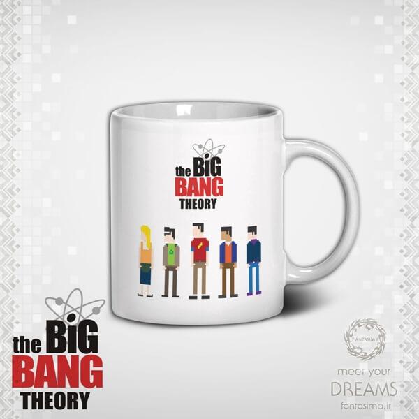 ماگ تئوری بیگ بنگ- مدل دوم