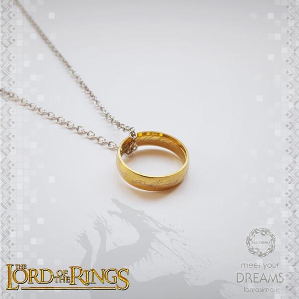 حلقه یگانه - مدل دوم