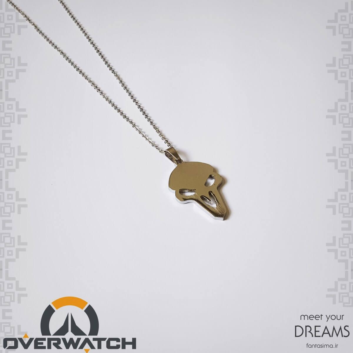 گردنبند نماد ریپر -اورواچ
