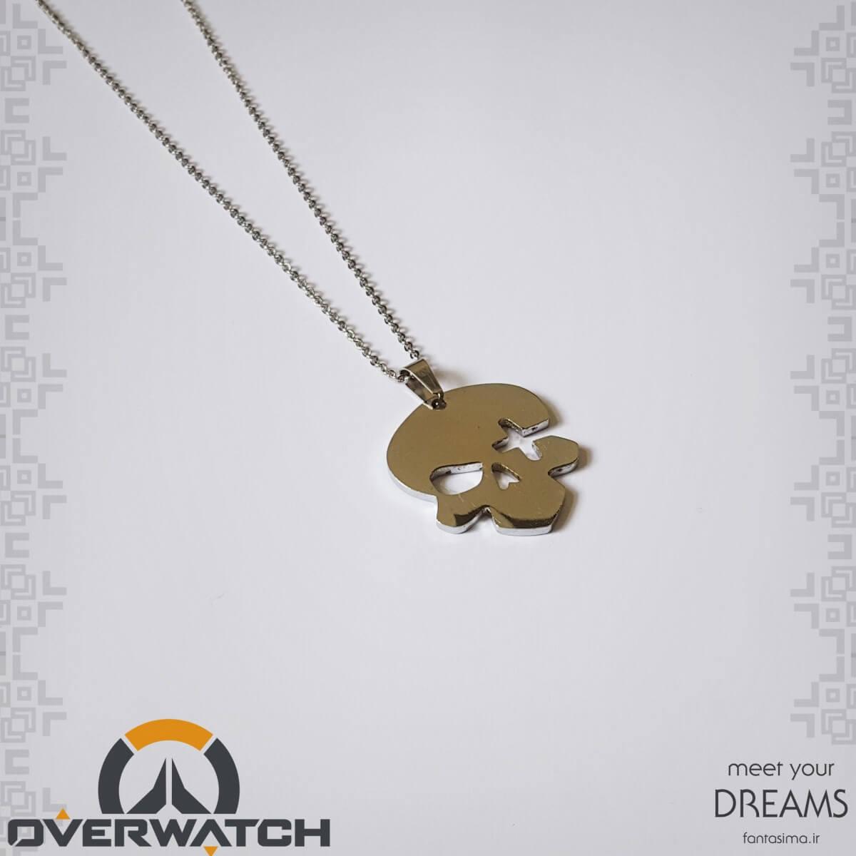 گردنبند نماد مکری -اورواچ
