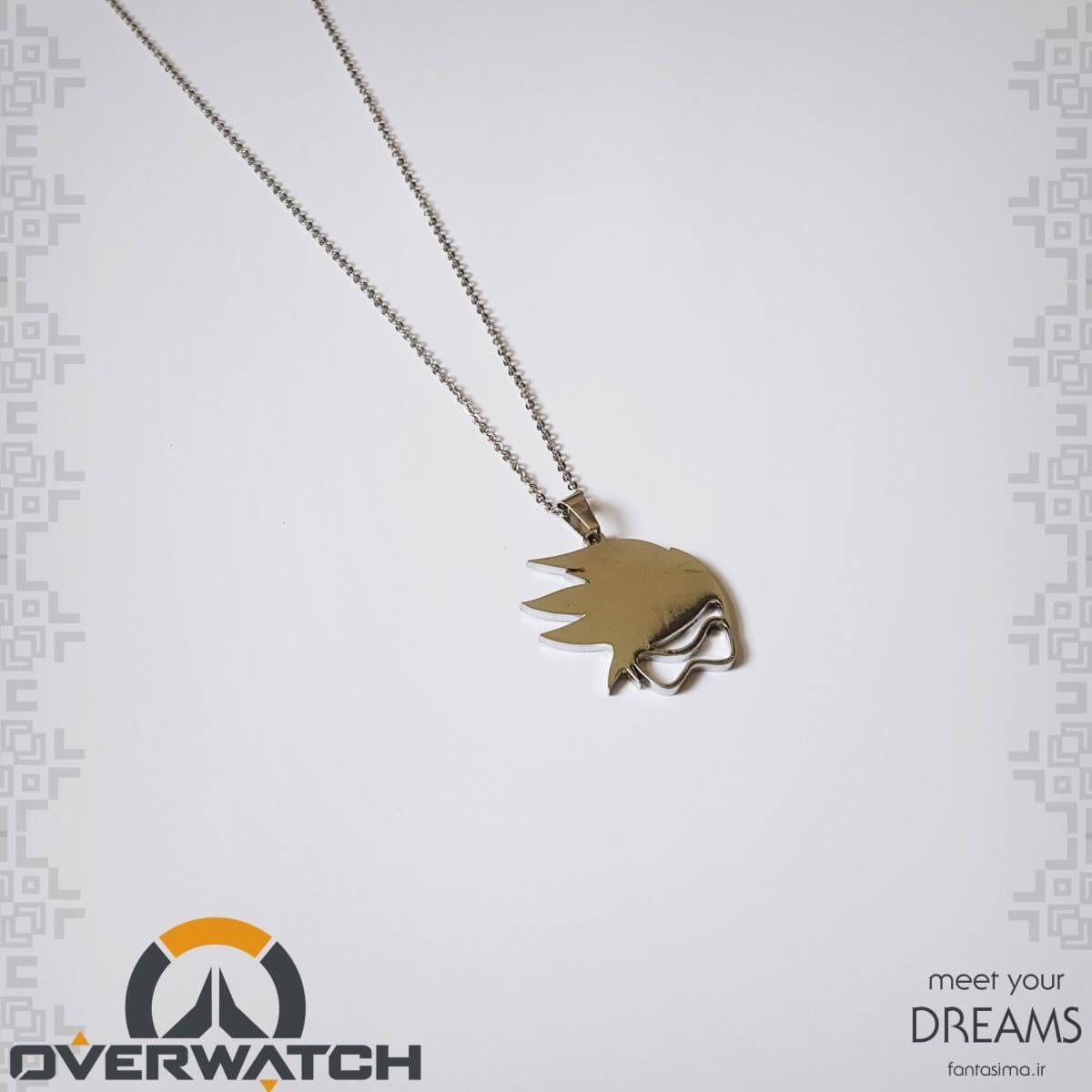 گردنبند نماد تریسر -اورواچ