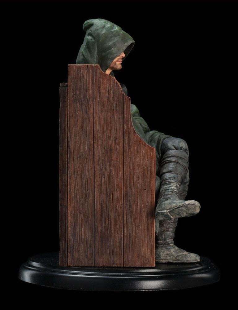 مجسمه استرایدر (آراکورن) - وتا
