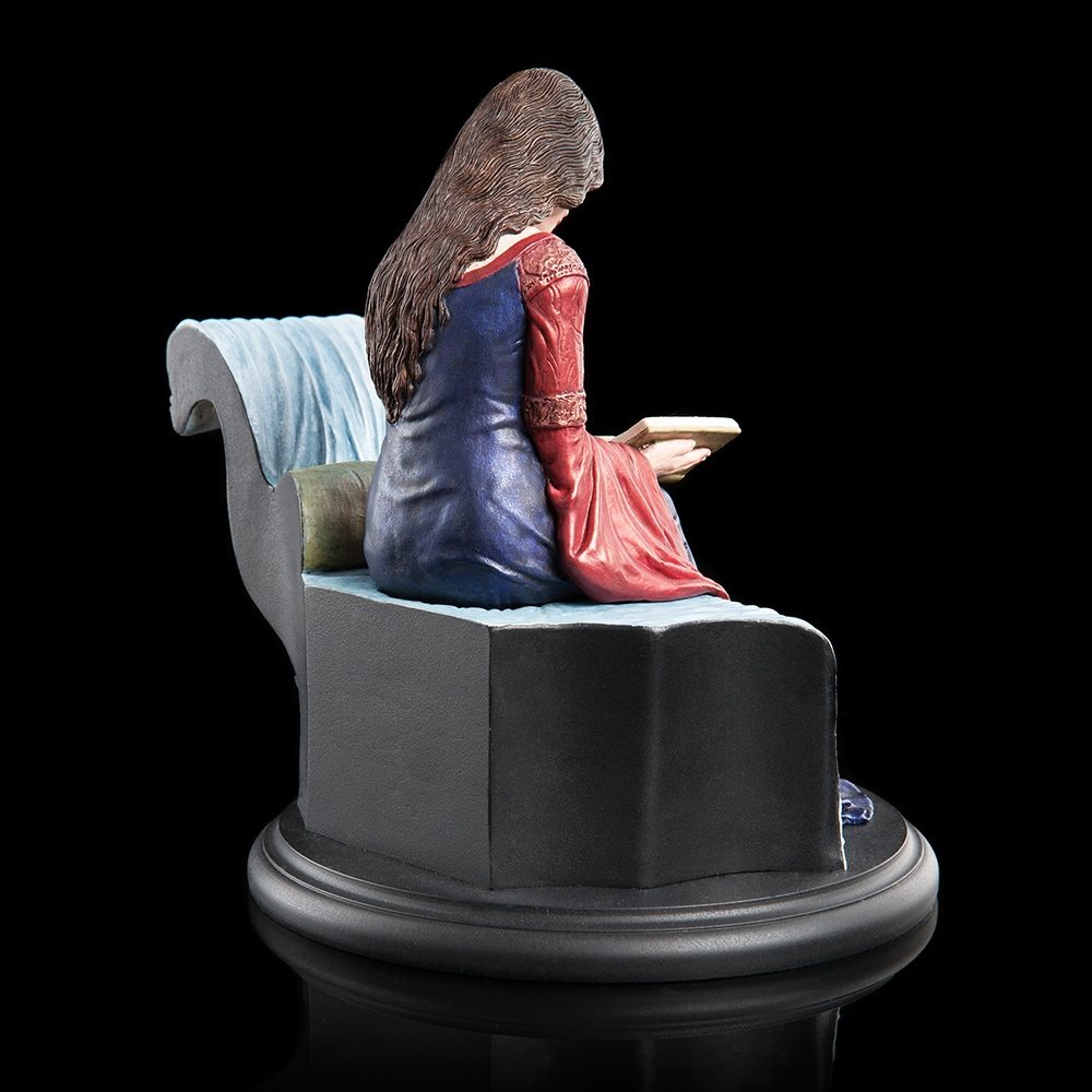 مجسمه آرون - وتا
