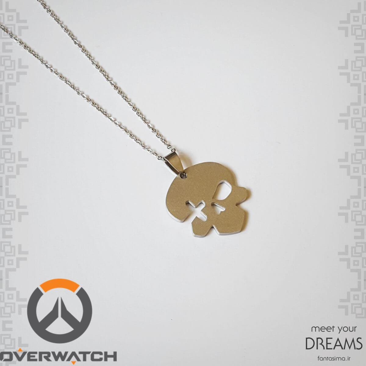 گردنبند نماد مکری -اورواچ  - مات