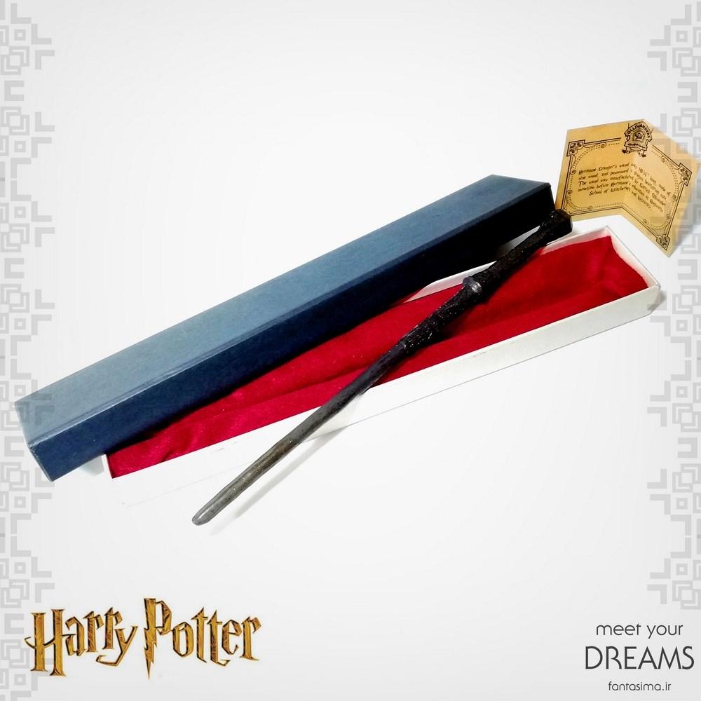 چوبدستی هری پاتر