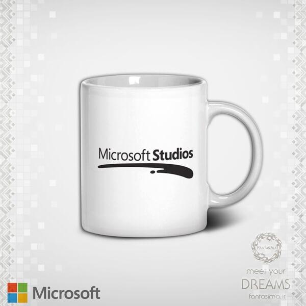 ماگ مایکروسافت استودیوز