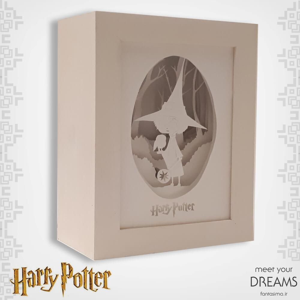 فانتزیآرت شدو باکس Harry Potter
