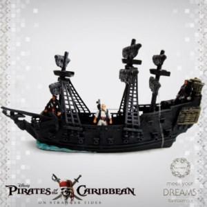 کشتی مروارید سیاه